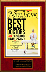 Best Doctors in New York