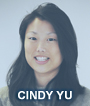Cindy Yu: Certified Adult Nurse Practitioner