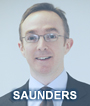 Dr. Paul Saunders: Cardiothoracic Surgeon, Assistant Professor, Section of Cardiothoracic Surgery